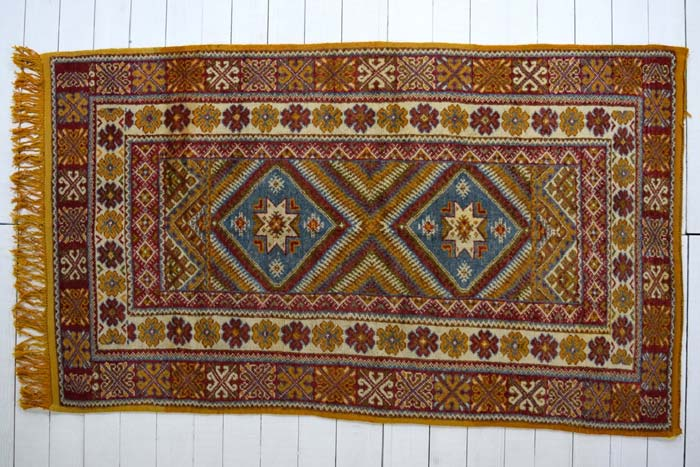 Moroccan rug 256 x 155cm